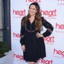 Kelly Brook – Heart Dance Media Launch Event in London