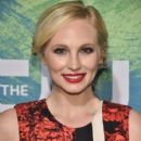 Candice King- CW Stars Out In New York City