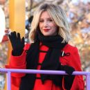 Ashley Tisdale – 2018 Macy's Thanksgiving Day Parade in NYC