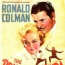 Madeleine Carroll and Ronald Colman - 241 x 355