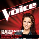 Cassadee Pope - Behind These Hazel Eyes