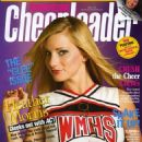 Heather Morris - American Cheerleader Magazine April 2011