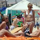 Chelsea Kane: South of the Border Bikini Babe