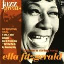 Jazz Greats, Volume 5: Ella Fitzgerald: Sing Me a Swing Song