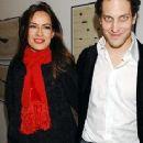 Freddie Windsor and Sophie Winkleman