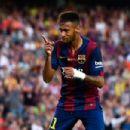 FC Barcelona v Granada CF - La Liga   September 27, 2014
