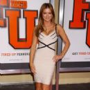 Danneel Harris - Los Angeles Premiere Of Fired Up At The Pacific Culver Theatre On February 19, 2009 In Culver City, California