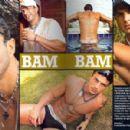 Kléber Bambam - G Magazine Pictorial [Brazil] (January 2007) - 454 x 299