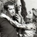 Roger Vadim and Jane Fonda - 454 x 367