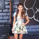 Ariana Grande At The 2013 MTV Video Music Awards