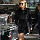 Jennifer Lopez – Arrives at NBC's 'Today' Show in New York City