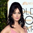 Katy Perry 73rd Golden Globe Awards In Beverly Hills