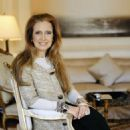 American Author Danielle Steel Pictures - 454 x 520