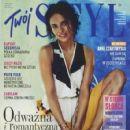 Twoj Styl Magazine - 425 x 548