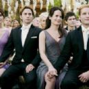 New Breaking Dawn Photos via People Magazine
