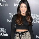 Shenae Grimes At IceLink Flagship Boutique Grand Opening