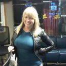 Jodie Sweetin - Opie & Anthony Show