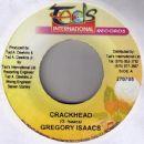 Gregory Isaacs - Crackhead