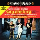 Say Darling Original 1958 Broadway Cast Starring David Wayne Vivian Blaine Johnny Desmond - 400 x 400