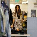 Kate Beckinsale & Len Wiseman Shopping In Beverly Hills (September 7, 2013)