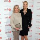 Molly Sims attends Annie For Target launch event at Stage 37 on November 4, 2014 in New York City