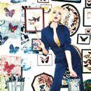 Vlada Roslyakova Numero Tokyo Magazine April 2014