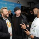 """2008 Sundance Film Festival - """"Be Kind Rewind"""" Premiere"""