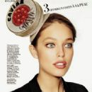 Emily Didonato Grazia France Magazine April 2014
