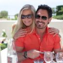 Don Diamont and Katherine Kelly Lang