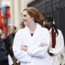 Alexina Graham and Luma Grohte – L'Oreal Photoshoot in Paris - 454 x 695