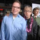 Forgetting Sarah Marshall -- Los Angeles Premiere