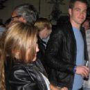 Chris Pine and Audrina Patridge