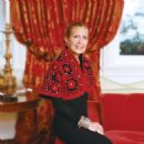 American Author Danielle Steel Pictures