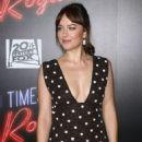Dakota Johnson – 'Bad Times At The El Royale' Premiere in New York