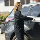 Emma Watson – Spotted outside Cedar Sinai Urgent Care in Culver City