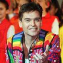 Phillip Schofield in musical 'Joseph and the Amazing Technicolor Dreamcoat' - 454 x 303