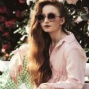 Angelika Mucha - Hot Moda & Shopping Magazine Pictorial [Poland] (May 2017) - 454 x 558