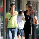 Natalie Portman's Camera Shy Day in LA
