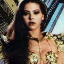 Princess Aura - 200 x 350