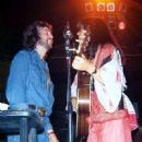 Eric Clapton and Yvonne Elliman - 450 x 496