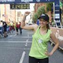 Samia Ghadie – Simplyhealth Great Manchester 10k Run in Manchester - 454 x 302