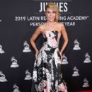 Alejandra Azcárate: The Latin Recording Academy's 2019 Person Of The Year Gala Honoring Juanes - Arrivals