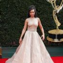 Mishael Morgan – 2018 Daytime Emmy Awards in Pasadena - 454 x 641