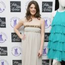 Ashley Greene - DonateMyDress.org Prom Dress Drive - March 13 '09