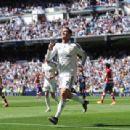 Real Madrid - Granada  April 5, 2015