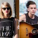 Taylor Swift Is Secretly Dating! Meet Her New Boyfriend, 1975 Rocker Matt Healy