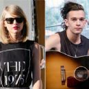 Taylor Swift Is Secretly Dating! Meet Her New Boyfriend, 1975 Rocker Matt Healy