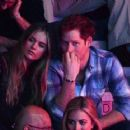 Prince Harry and Cressida Bonas at We Day UK (March 7)