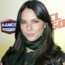 "Olivia Munn - Premiere Of Freestyle Releasing's ""Nobel Son"" 2008-12-02"