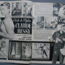 Claude Bessy - 454 x 331